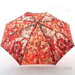 Зонтик жен. суперавто Zest 23945 (Краски осени)