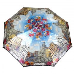 Зонт женский Три слона 133 Италия