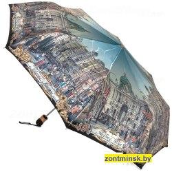 Зонт женский Три слона 133 Вена
