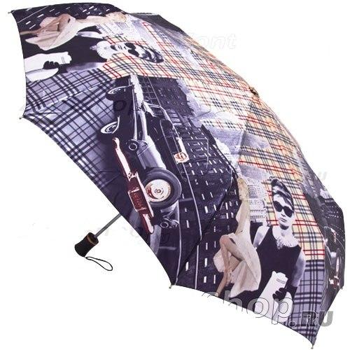 Зонтик женский Три слона 135