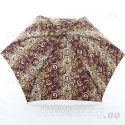 Мини зонт женский c большим кполом Zest 25526-4