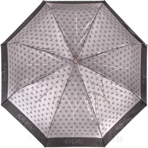 Зонт женский автомат Три слона 288-4