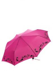 Зонт женский увеличенный Zest 24989 (С котиками)
