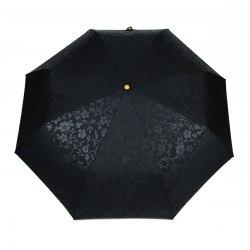 Зонт женский Три слона 106 Чёрный