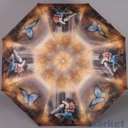 Зонт женский автомат Trust 31475 Танго