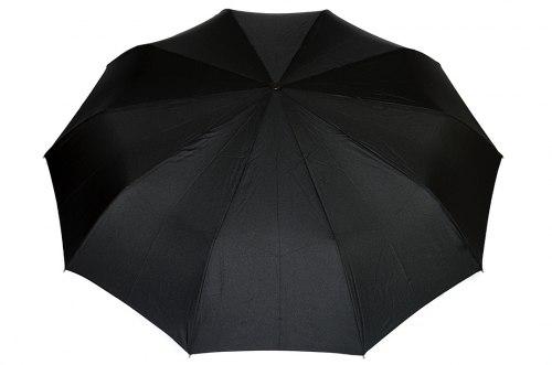 Зонт мужской автоматический 10 спиц Три слона 910
