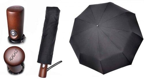 Зонт мужской на 8 спиц Три слона 709
