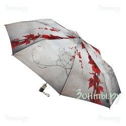 Зонт женский автомат Zest 23745 Серый