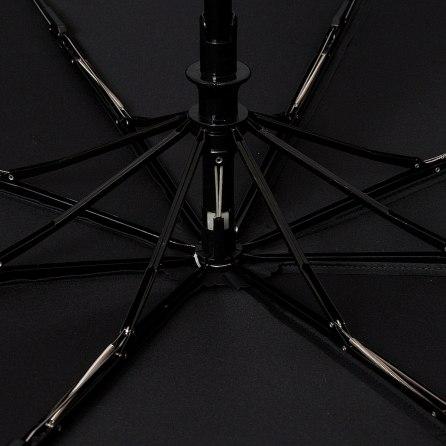 Зонт мужской с кожаной ручкой Trust 31830