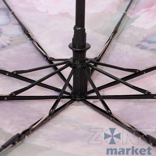 Зонт женский автомат Trust 31475 Бабочки