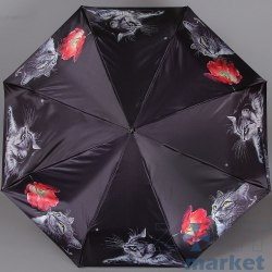 Зонт женский автомат Trust 30472-3
