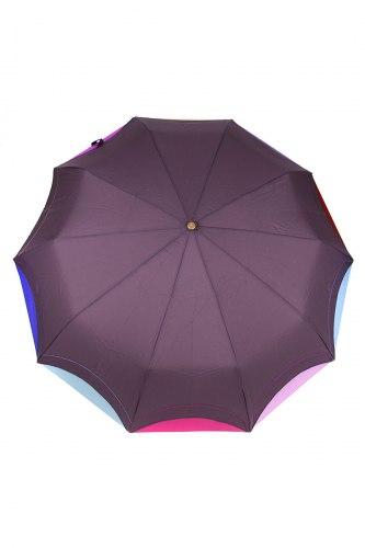 Зонт женский автомат Три слона 110-6