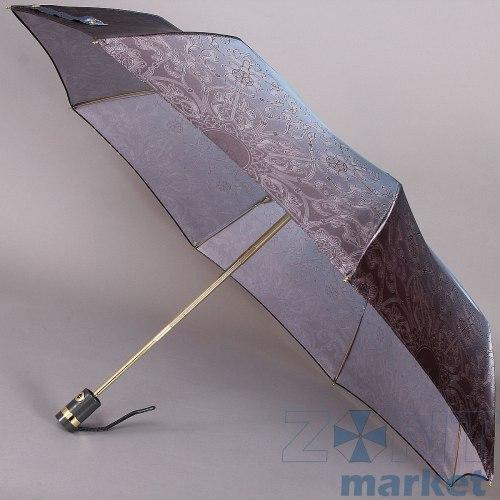 Зонт женский автомат Trust 32473 Голубой