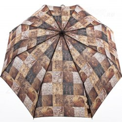 Зонт женский увеличенный Zest 23995 Египет