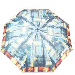 Зонт женский автомат Zest 23995 Голубой