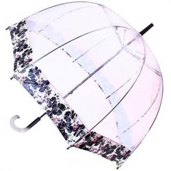 Зонт женский Zest 51570 Цветы