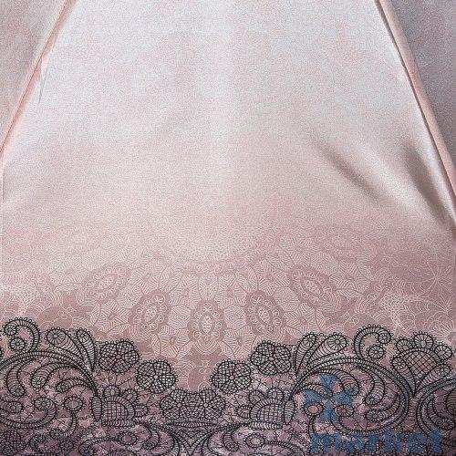 Зонт женский автомат Trust 32473 Персиковый