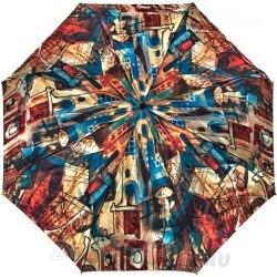 Зонт женский автомат Zest 53864 Абстракция