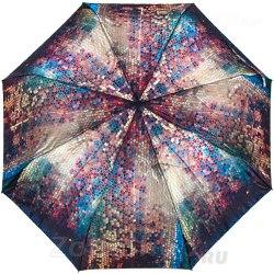 Зонт женский автомат Zest 53864 Мозайка