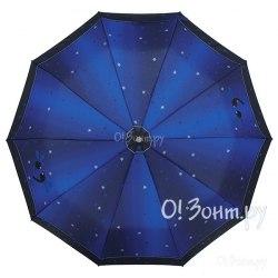 Зонт женский полуавтомат Zest 53616 Пчёлки
