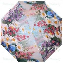 Зонт женский автомат Trust 31475 Ирисы